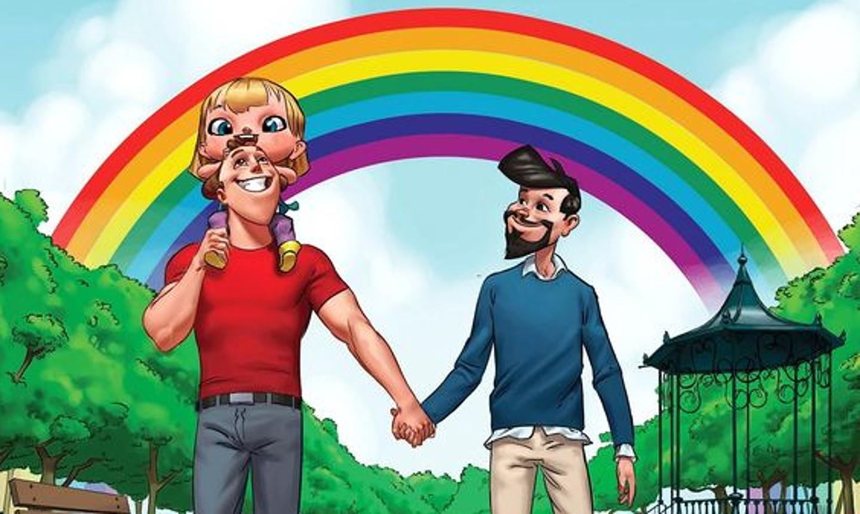 Gay pretraga u DC-u