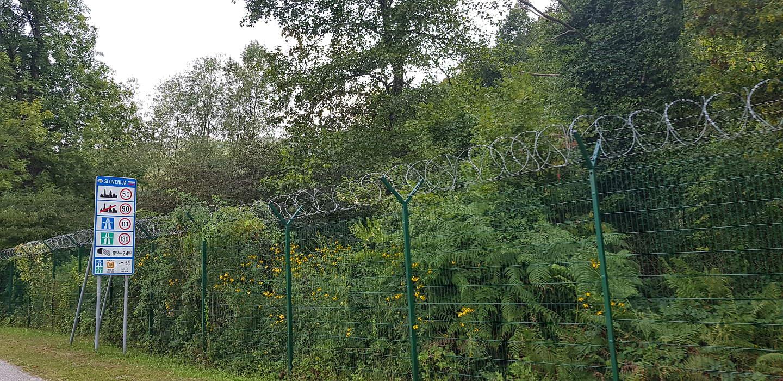 Slovenci jačaju granicu na Kupi: Nova protumigrantska ograda točno nasuprot Prilišća, V.Gorice, Ladešića…