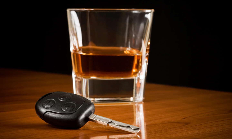 Pijani vozač u Vojniću: Napuhao 1,91 promil pa završio na trežnjenju