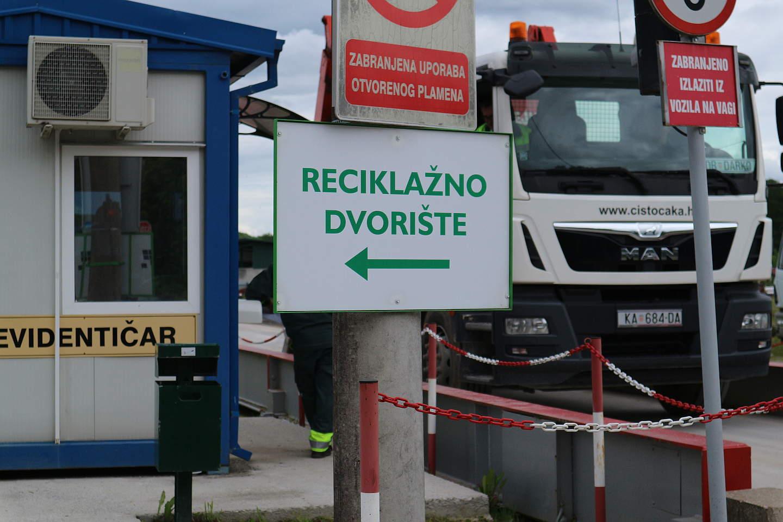 Od sutra ponovno mobilno reciklažno dvorište u 15 karlovačkih mjesnih odbora