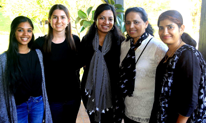 Pet Amerikanki evangelizira po cijelom svijetu, a stigle su i kod nas: Želimo uliti vjeru i Duha Svetog u srca mladih