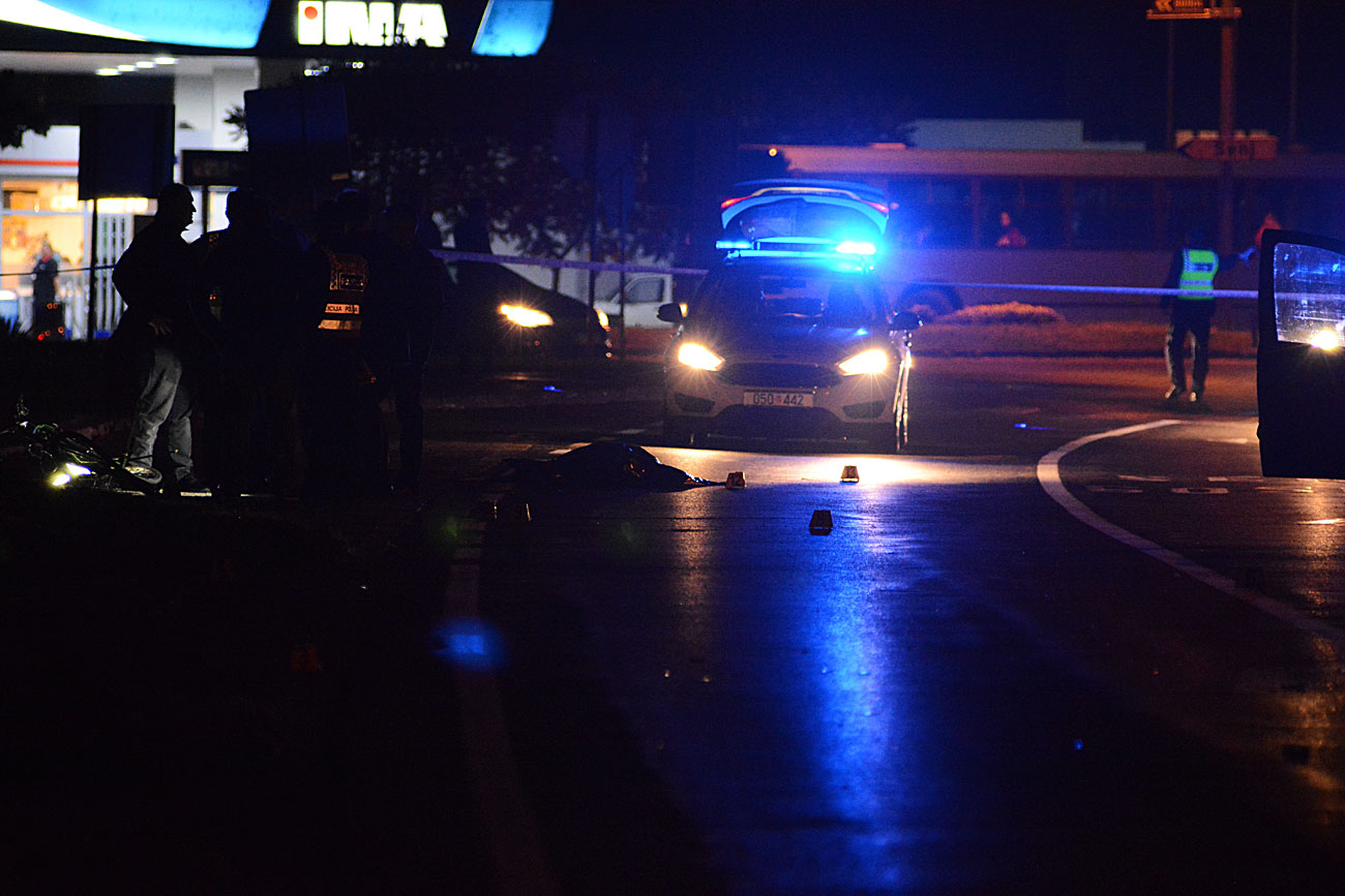 Smrt Dugorešanina (33) sinoć je skrivio pijani vozač (44)