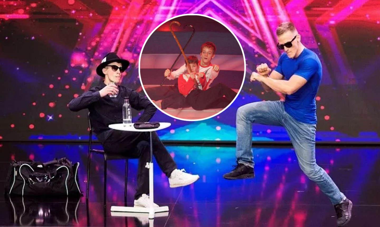 Nakon devet godina Don Kiki i Lil' Kiko ponovo na Supertalentu