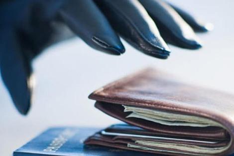 Zbog krađe novčanika s novcem u Slunju uhićen muškarac